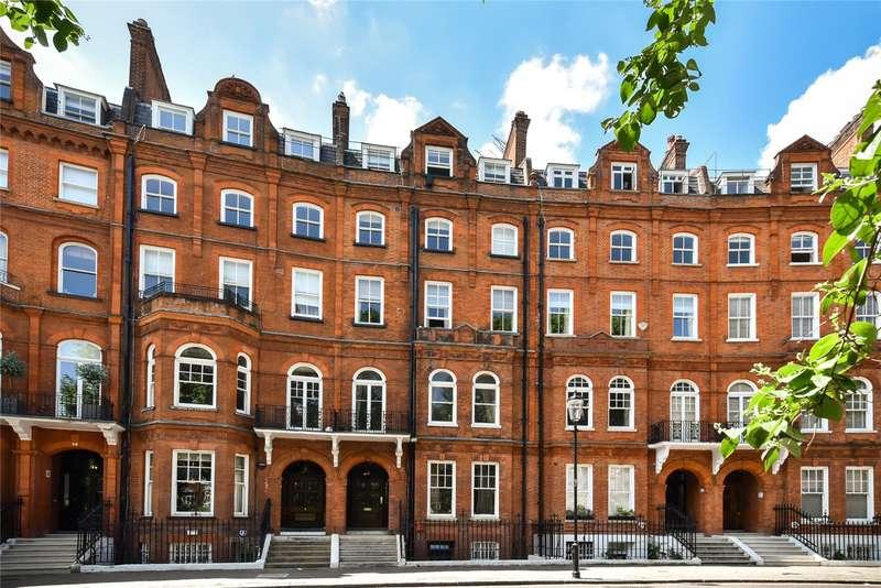 1 Bedroom Flat for sale in Lennox Gardens, London, SW1X