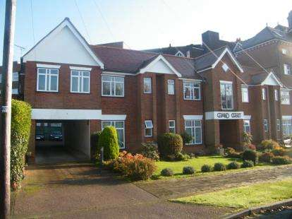 1 Bedroom Flat for sale in Fourth Avenue, Frinton-on-Sea, Essex