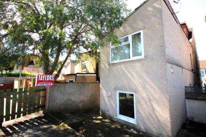 1 Bedroom Flat for sale in Nags Head Hill, Bristol, Somerset