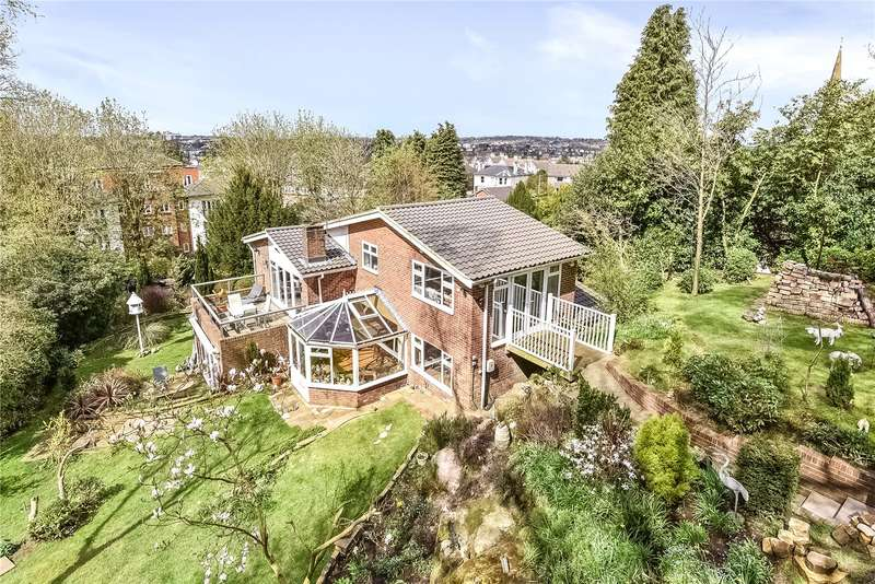 5 Bedrooms Detached House for sale in Carlton Road, Tunbridge Wells