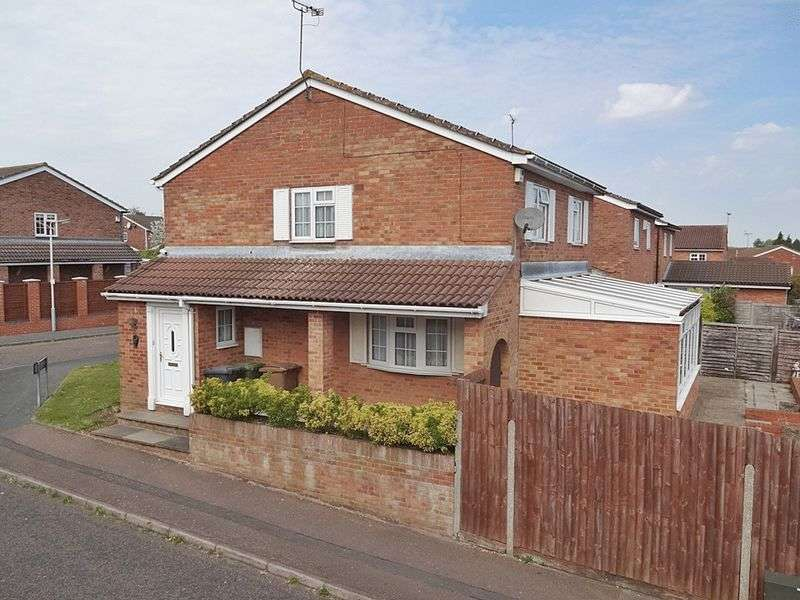 4 Bedrooms Detached House for sale in Wigmore