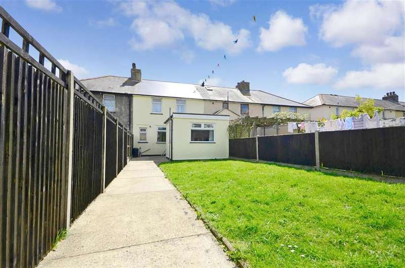 3 Bedrooms Terraced House for sale in Astor Avenue, Dover, Kent
