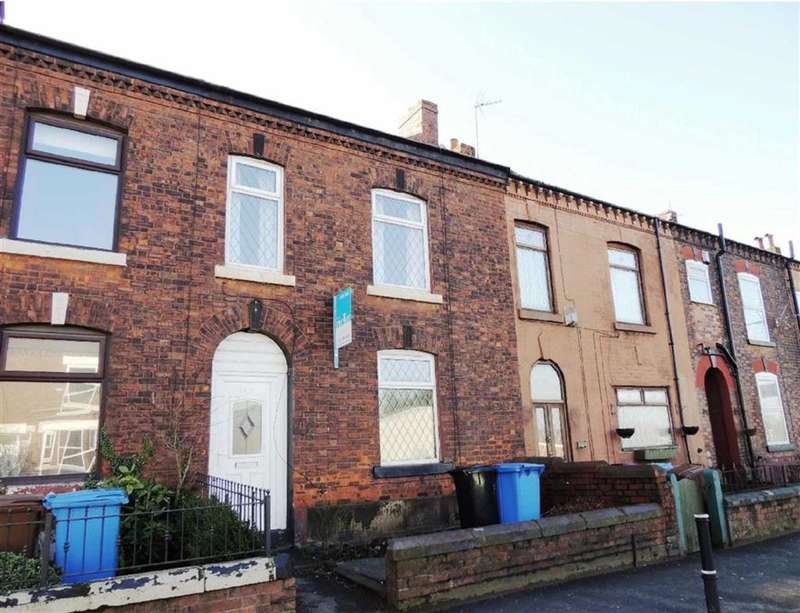 3 Bedrooms Property for sale in Stockport Road West, Bredbury, Stockport