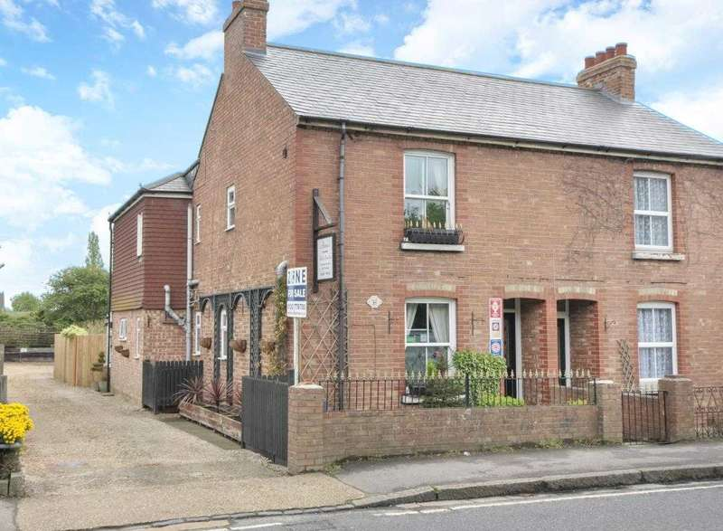 5 Bedrooms Commercial Property for sale in Chichester