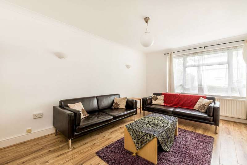 2 Bedrooms Flat for sale in Sheffield Terrace, Notting Hill, W8