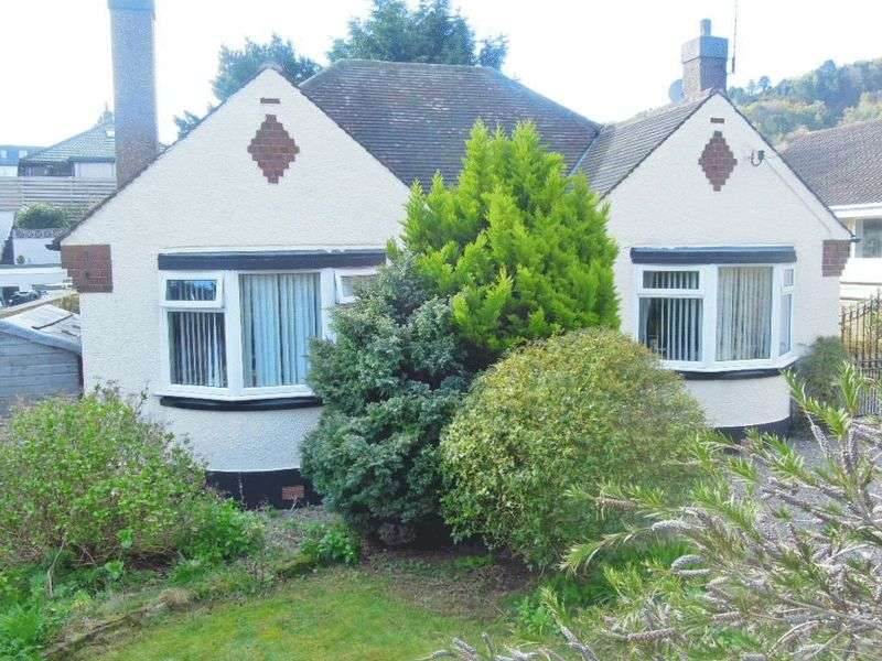 3 Bedrooms Detached Bungalow for sale in Queens Drive West, Isle Of Man