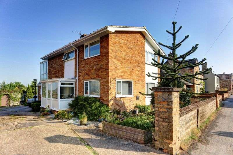 4 Bedrooms Detached House for sale in High Street, Haddenham