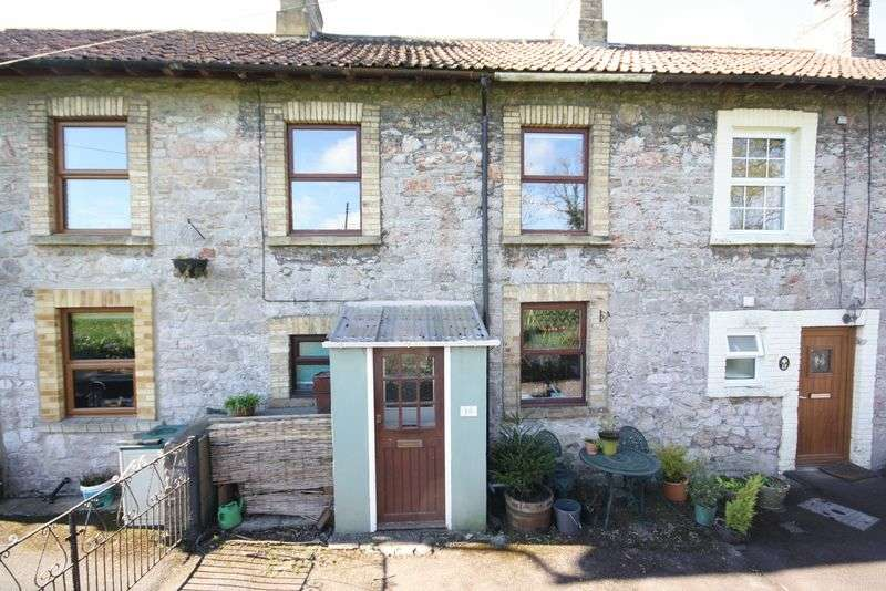 3 Bedrooms Cottage House for sale in Coleford, Radstock