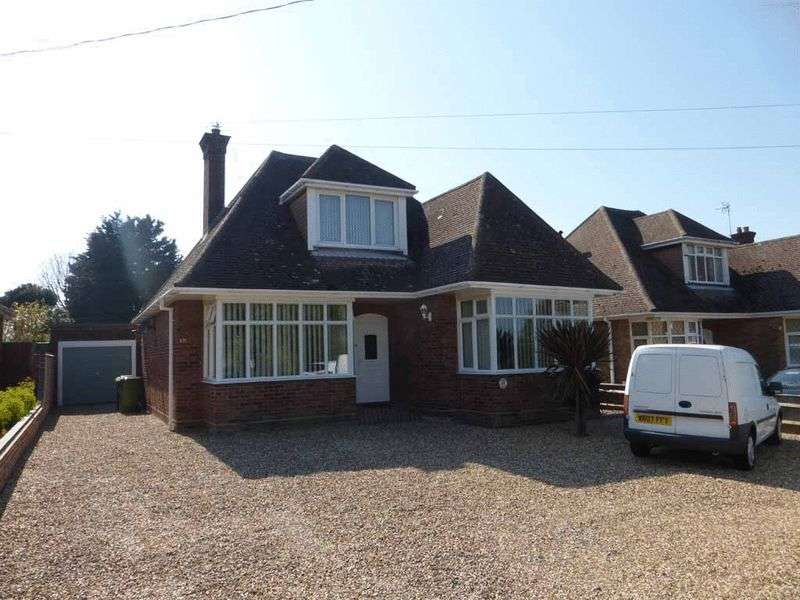 5 Bedrooms Property for sale in Gorleston-on-Sea