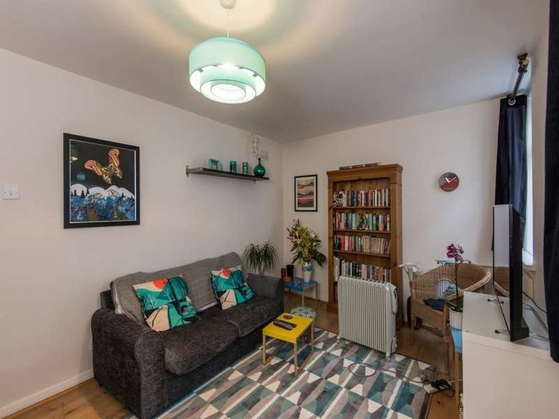 1 Bedroom Flat for sale in Cambridge Road, Southampton, SO14