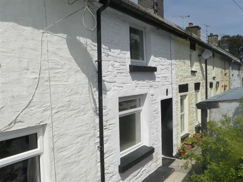 1 Bedroom Property for sale in The Terrace, Rosebush