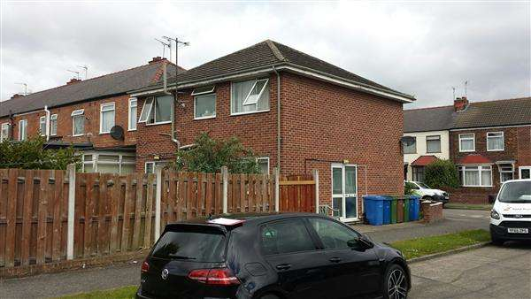 2 Bedrooms Apartment Flat for sale in Northfield Avenue, East Riding Of Yorkshire, Hessle