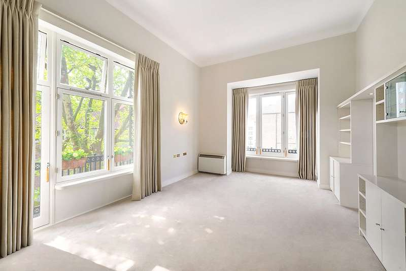 2 Bedrooms Flat for sale in Elizabeth Court, 47 Milmans Street, London, SW10
