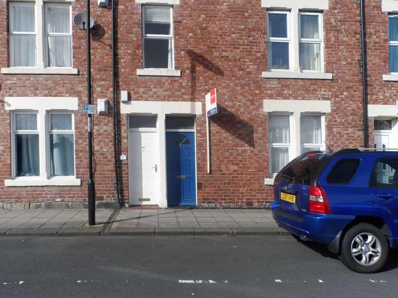 3 Bedrooms Apartment Flat for rent in Ancrum Street, Newcastle Upon Tyne