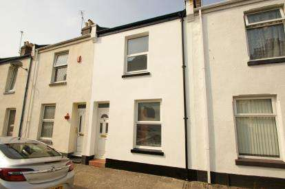 House for sale in Stoke, Plymouth, Devon