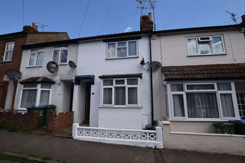 3 Bedrooms Terraced House for sale in Eastern Street, Aylesbury