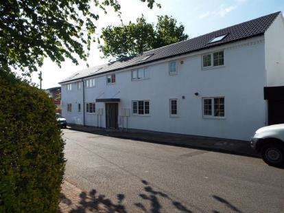 1 Bedroom Flat for sale in Albert Road, Kings Heath, Birmingham, West Midlands
