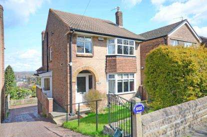 3 Bedrooms Detached House for sale in Manchester Road, Crosspool, Sheffield