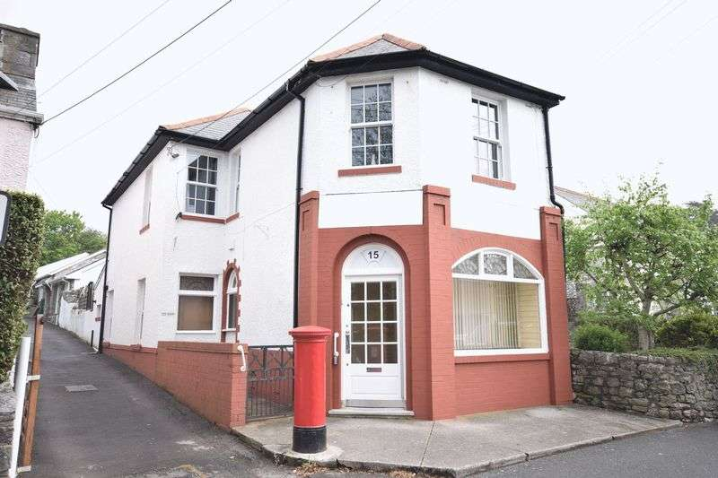 3 Bedrooms Detached House for sale in 15 Newton Nottage Road, Porthcawl CF36 5PF