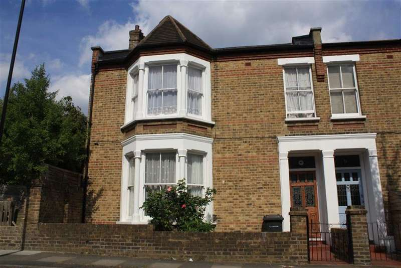 4 Bedrooms Property for sale in Aspinall Road