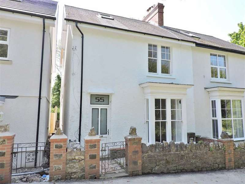 4 Bedrooms Property for sale in Murton Lane, Newton