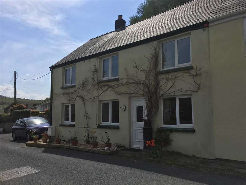 3 Bedrooms Property for sale in Tanycoed, Talybont
