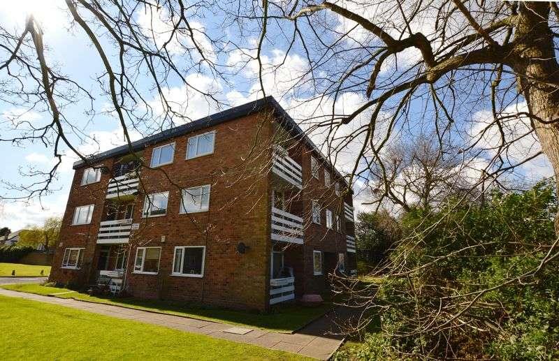 2 Bedrooms Flat for sale in Kingsbury Road, Birmingham