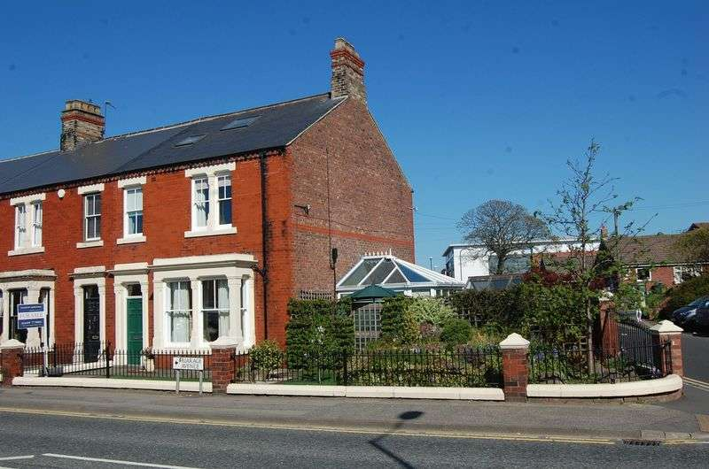 5 Bedrooms House for sale in Friarage Avenue, Northallerton
