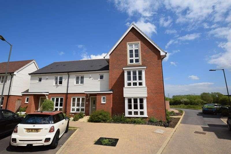 4 Bedrooms House for sale in Pershore Way, Aylesbury
