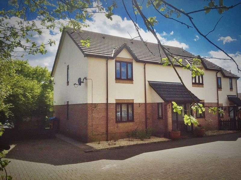 1 Bedroom Flat for sale in CINDERFORD, GLOUCESTERSHIRE