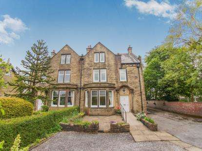 5 Bedrooms Semi Detached House for sale in Castle Road, Colne, Lancashire, Colne, BB8