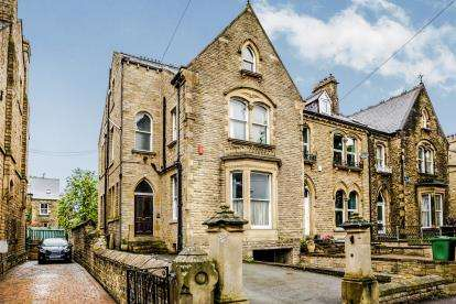 6 Bedrooms End Of Terrace House for sale in Gledholt Road, Huddersfield, West Yorkshire, Gledholt Road
