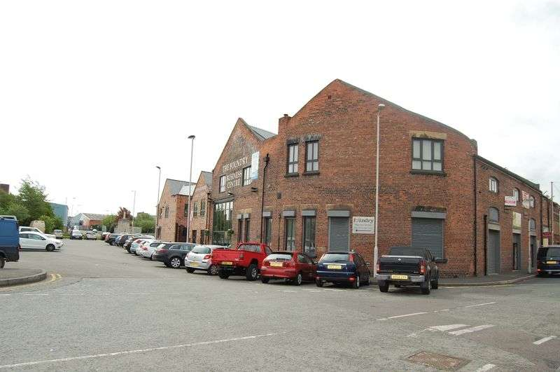 Property for sale in Marcus Street, Birkenhead