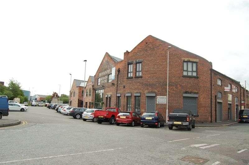 Property for sale in Marcus Street, Birkenhead