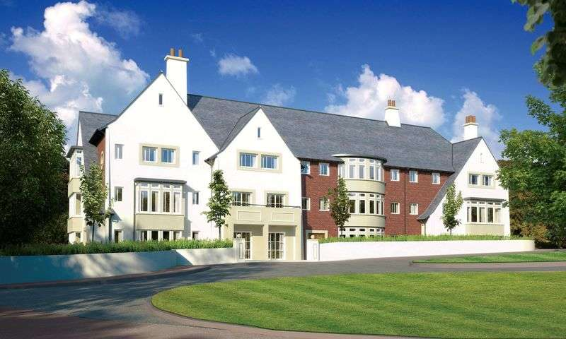 1 Bedroom Flat for sale in FLEUR-DE-LIS HAYWARDS HEATH: RESERVING OFF PLAN BRAND NEW ONE OR TWO BED APARTMENTS- GRAND OPENING IN OCTOBER
