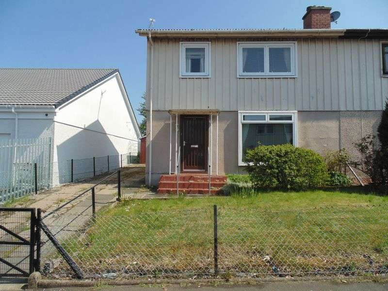 3 Bedrooms Property for sale in Albans Crescent, Motherwell
