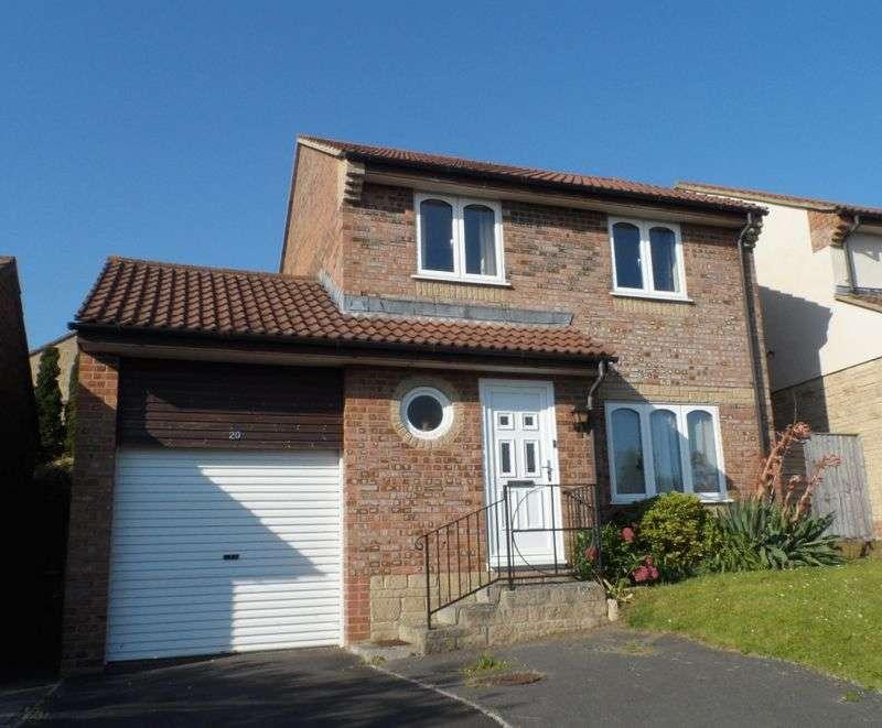 3 Bedrooms Detached House for sale in Bilbury Lane, Glastonbury