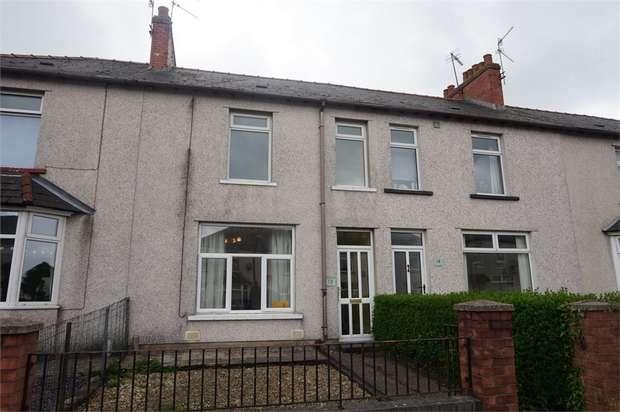 3 Bedrooms Terraced House for sale in Penmaen Avenue, Oakdale, BLACKWOOD, Caerphilly