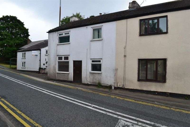 3 Bedrooms Terraced House for sale in Newmarket Road, Ashton-Under-Lyne