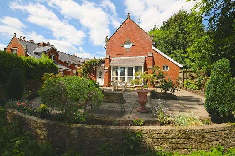 3 Bedrooms House for sale in Druidstone Road, Old St. Mellons, Cardiff