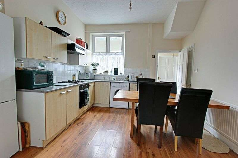 3 Bedrooms Terraced House for sale in Boynton Street, Hull