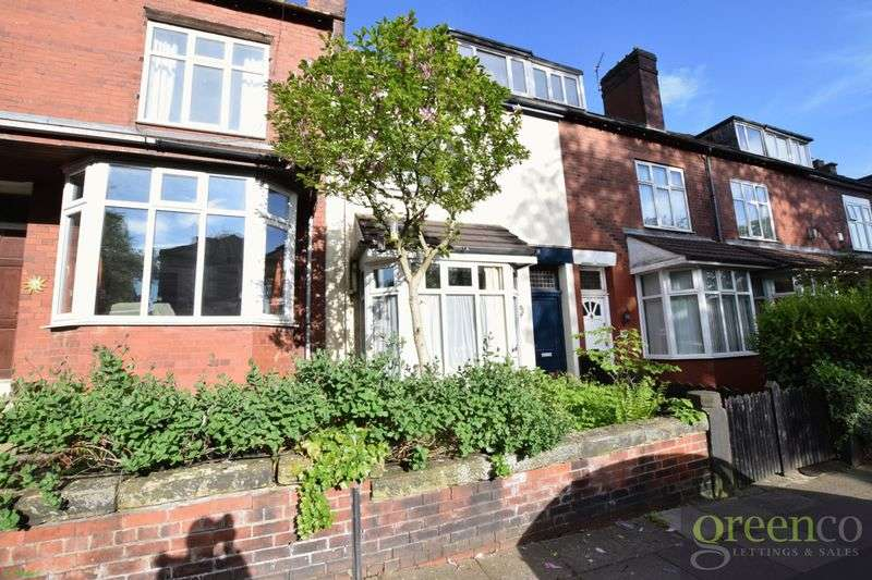 4 Bedrooms Terraced House for sale in Great Clowes Street, Salford