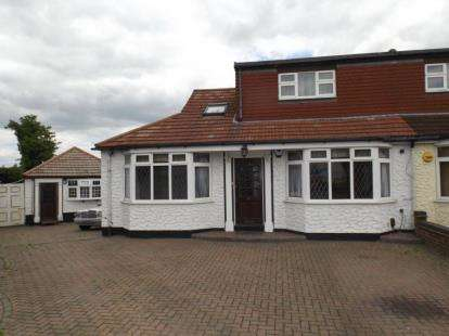 5 Bedrooms Bungalow for sale in Upminster