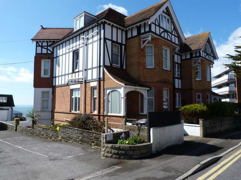 Flat for sale in Flat 6, 29 Boscombe Spa Road