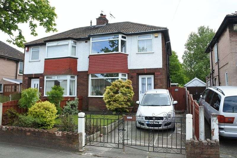 3 Bedrooms Semi Detached House for sale in Dunmail Drive, Carlisle