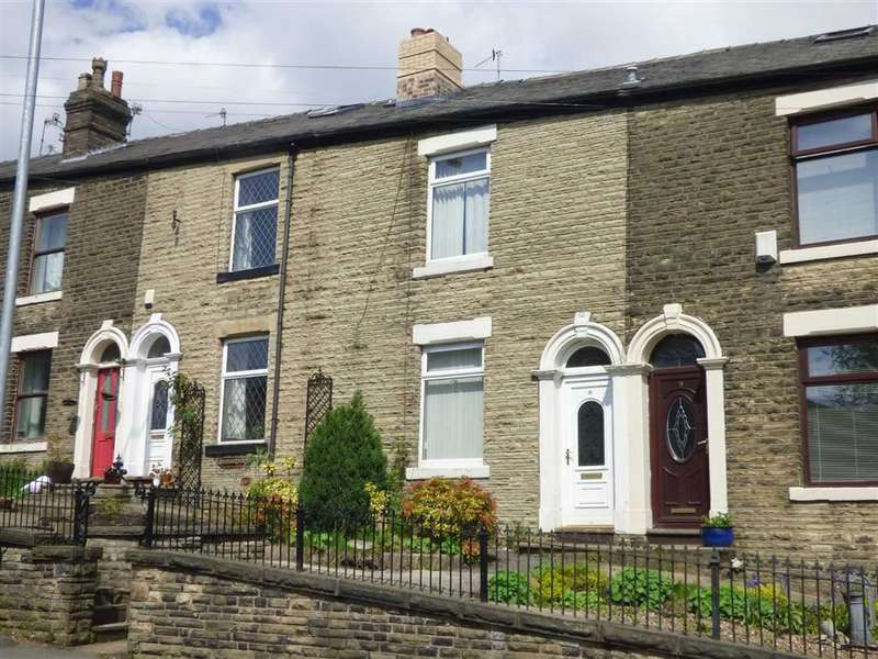 3 Bedrooms Property for sale in Lees Road, Mossley, Ashton-under-lyne