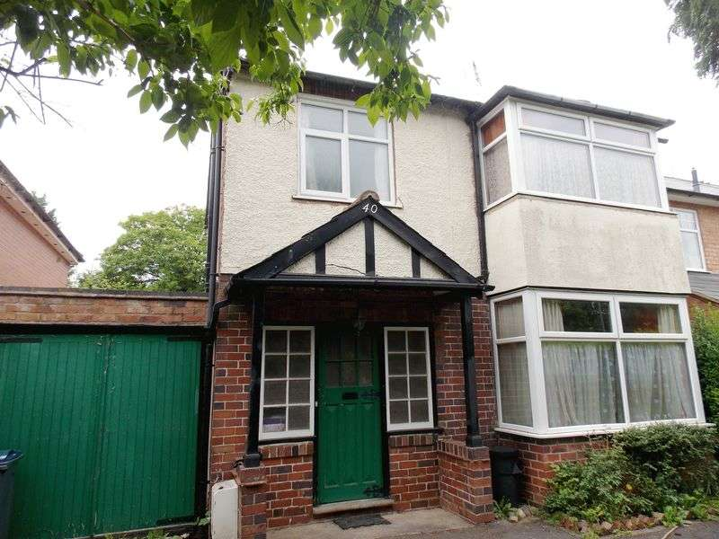 3 Bedrooms Detached House for sale in Wychall Lane, Birmingham