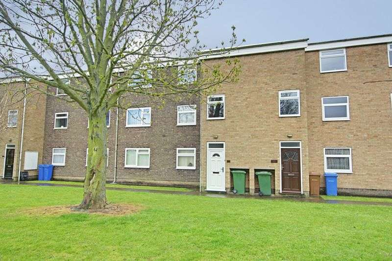 2 Bedrooms Flat for sale in Inmans Road, Hedon