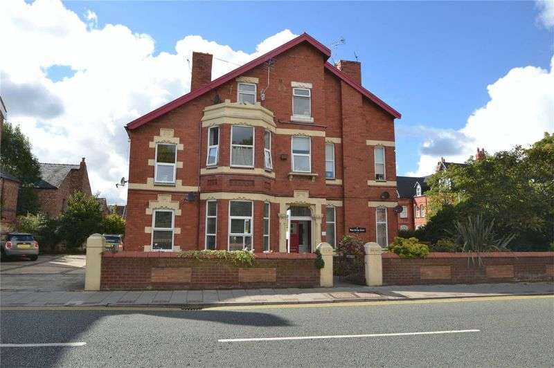 1 Bedroom Flat for sale in Banks Road, West Kirby