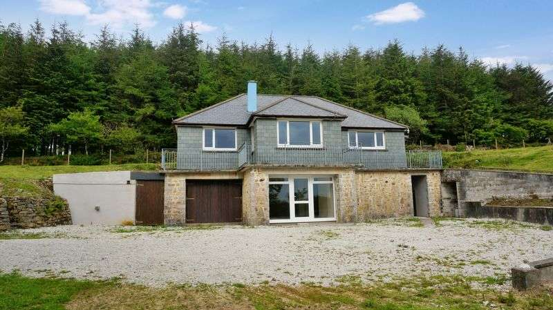 3 Bedrooms Detached House for sale in St. Neot, Liskeard